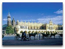 Музеи Кракова: Суконные ряды