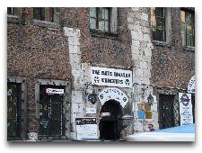 Достопримечательности Кракова: Еврейский квартал в Казимежи