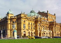 Театры Кракова: Театр Словацкого