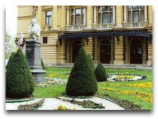 Театры Кракова: Cтарый театр в Кракове