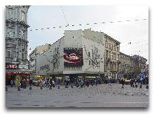 Театры Кракова: Театр Багателя