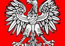 Краткая история Польши: Герб Польши
