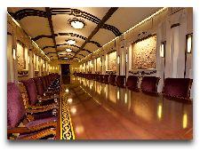 Криковские подвалы: Дегустационный зал