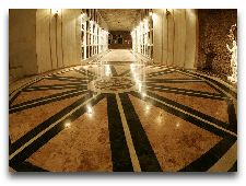 Криковские подвалы: Коллекционный зал