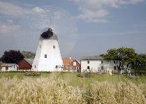 Круизы на остров Борнхольм (Дания): Церковь