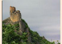 Крепость Чыраг-гала