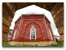 Достопримечательности Губы и ее окрестностей: Джума мечеть