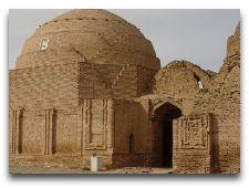 Достопримечательности Курган-Тюбе: Мавзолей Ходжа-Машад