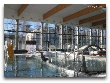 Курорт Цеплице-Слёнске-Здруй: Термы