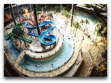 Лаландия: Лаландия аквапарк