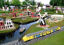 Legoland: Уголки стран