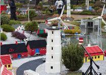Legoland: Города Дании