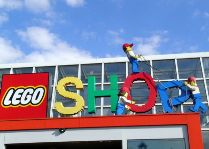 Legoland: Магазин