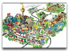 Legoland: Макетпарка