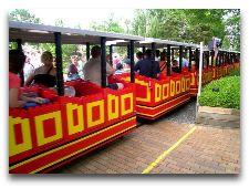 Legoland: Трамвайчик