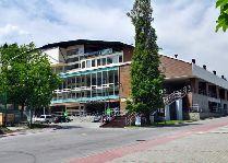 Городской центр отдыха