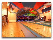 Летние виды спорта: Боулинг-клуб