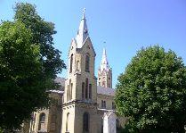 Достопримечательности Лиепая: Собор Св. Язепа