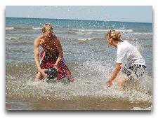 Достопримечательности Лиепая: Лиепайский пляж