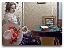 Достопримечательности Лиепая: Лиепайский музей