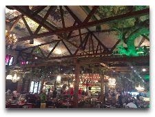 Ресторан Мангал