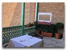 Ресторан Meama