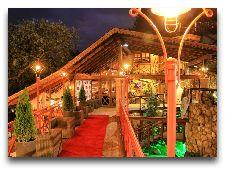 Ресторан Мельница (TSISKVILI): Зал Санадимо