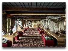 Ресторан Мельница (TSISKVILI): Азиатский зал