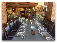 Ресторан Мельница (TSISKVILI)