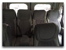 Миниавтобус 7-15 мест