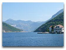 Экскурсии по Черногории: Скадарское озеро