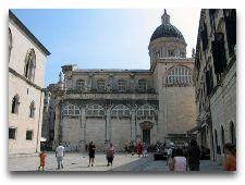 Экскурсии по Черногории: г. Дубровник