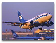 Расписание движения самолетов Москва - Минск - Москва: Boeing 737-500 Белавиа