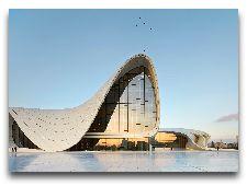 Музеи и Театры Баку: Baku