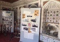 Дом музей Ф. Ходжаева