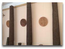 Музей прикладного искусства: резьба по дереву