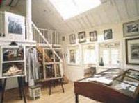 Музей-ателье художника Альберта Эдельфельта