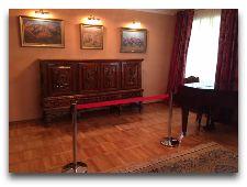 Музей Чингиза Айтматова