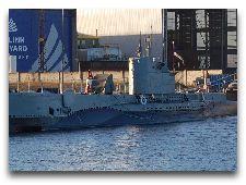 Морской музей Летная гавань: Ледокол