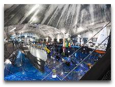 Морской музей Летная гавань: Летная гавань