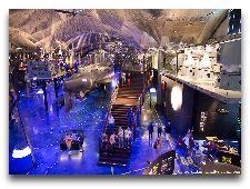 Морской музей Летная гавань: Летная гавань.