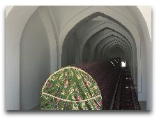 Некрополь Миздакхан