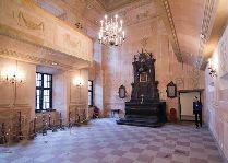 Несвижский замок: Несвижский замок