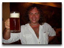 Ресторан «Beer House»: Виктор Зинчук