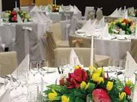 Меню Новогоднего ужина в отеле Talink SPA & Conference