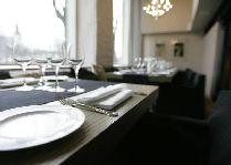Ресторан Ö