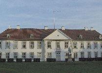 Замок Оденсе