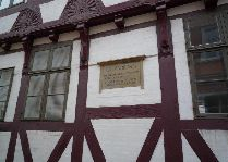 Школа где учился Андерсен
