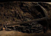 Город Оденсе: Якорная цепь