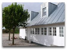 Город Оденсе: Викинг музей Landby